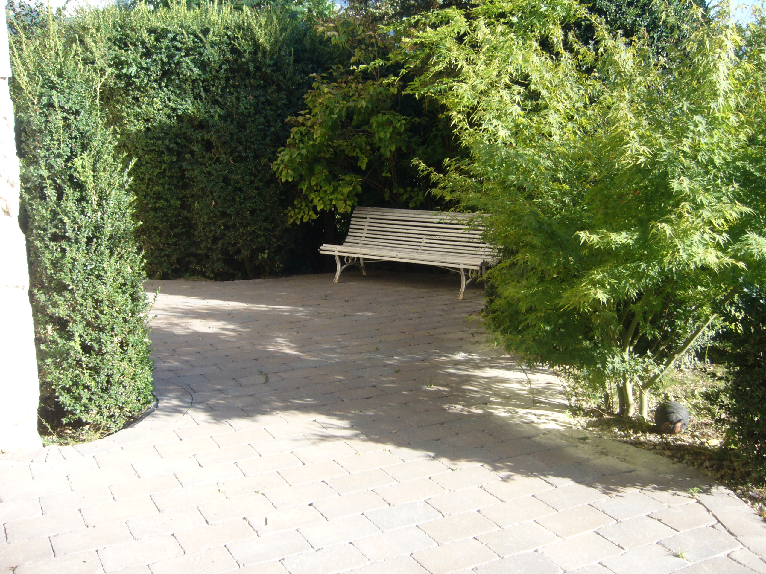 Espaces verts cosmos paysagecosmos paysage for Cout haie jardin